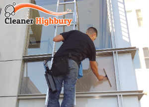 WIndow Cleaning Highbury