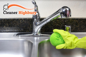 Cleaning Services Highbury