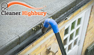 gutter-cleaners-highbury