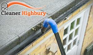 gutter-cleaners-highbury